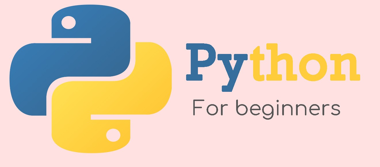 Python Programming Language for Beginners